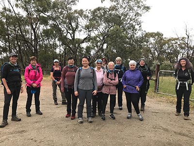 Clare-walking-tour-for-women-wellness-walks-clare-valley-hikers