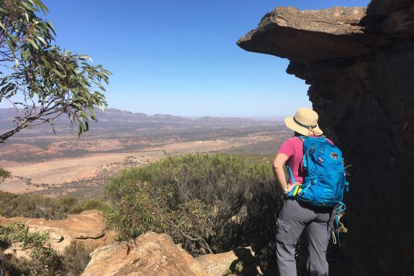Northern-Flinders-Ranges-walking-tours-wellness-walks-womens-walking-group-south-australian-walking-lookout