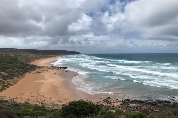 Fleurieu-Peninsula-South-Australian-walking-tours-Waitpinga-Beach